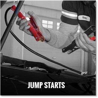 Jump Starts